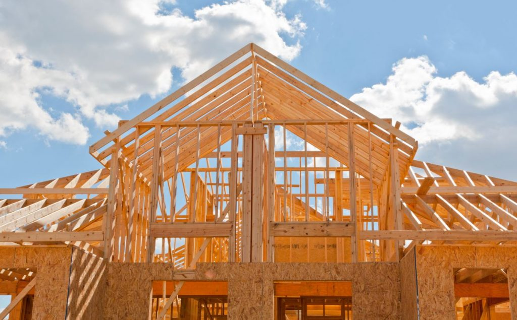 New Construction Fox Mountain Property Inspctions