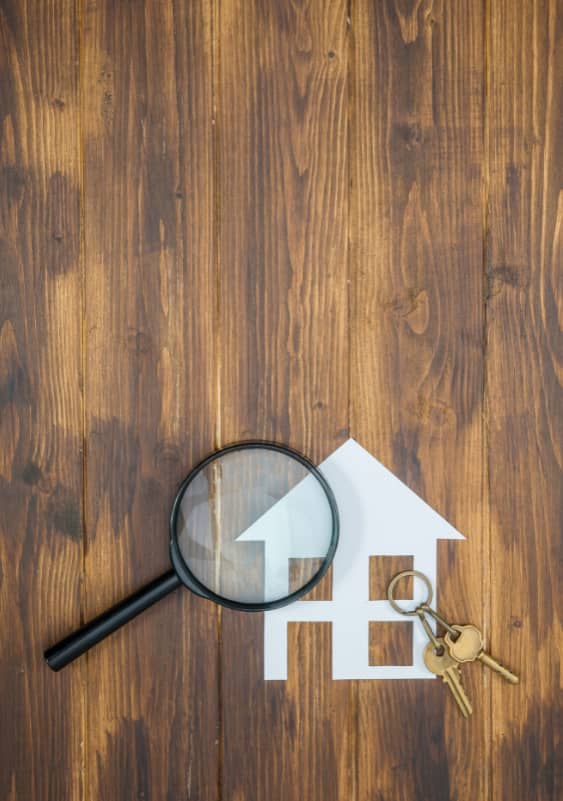 home inspector frederick md